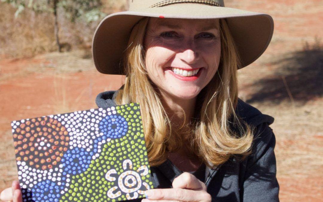 Desert Painting Inspiration